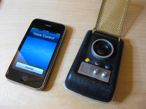 star trek bluetooth communicator manual